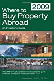 Where to Buy Property Abroad: An Investors Guide by Cox, David, Withers, Ray (2008) Paperback