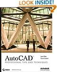 AutoCAD: Professional Tips and Techni...