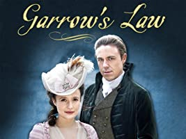 Garrow's Law Season 2