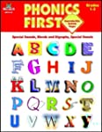 Phonics First, Grades 1-3: Special So...