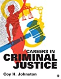 img - for Careers in Criminal Justice book / textbook / text book