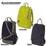 (クレッタルムーセン)KLATTERMUSEN kla-005 バックパック MIMMER TravelPack 22L ミマー トラベルパック 520115 Citronelle