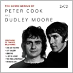 The Comic Genius of Peter Cook and Du...