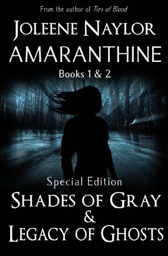 Book: Amaranthine Special Edition Vol I by Joleene Naylor