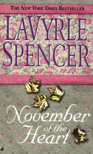 November of the Heart by LaVyrle Spencer