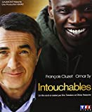 Intouchables [Combo Blu-ray + DVD - Édition Limitée]