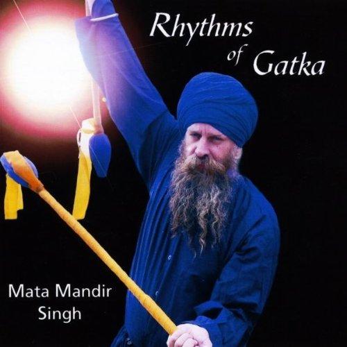 Rhythms Of Gatka front-987272