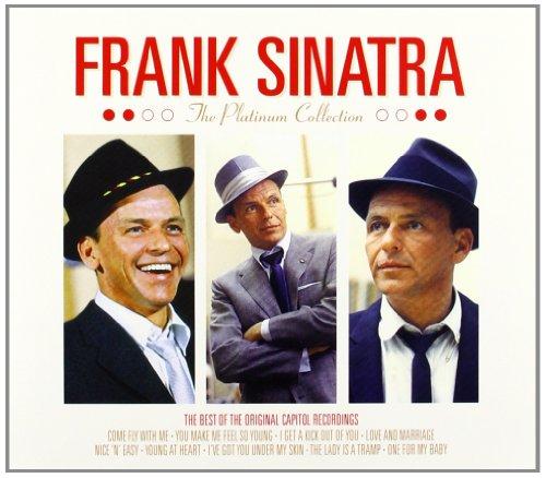 Frank Sinatra - The Platinum Collection - Zortam Music