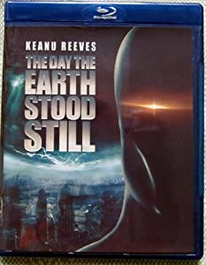 Day the Earth Stood Still [Blu-ray]