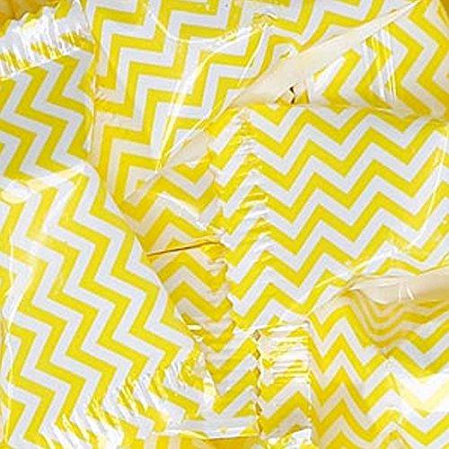 yellow-chevron-stripe-wrapped-buttermint-creams-50-count