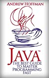 JAVA: The Best Guide to Master Java Programming Fast (Programming, Java, Database, Java for dummies, coding books, java pr...
