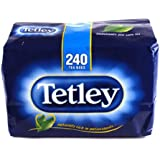 Tetley Tea Bags 240ct