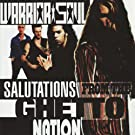Salutations from the ghetto nation [Explicit]