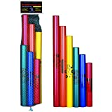 Boomwhacker Tubes de percussion accordés Gamme pentatonique Do majeur (Import Royaume Uni)