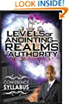 Levels of Anointing . . . Realms of A...