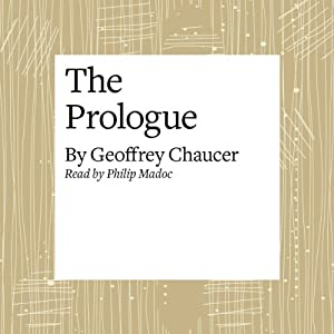 The Canterbury Tales: The Prologue (Modern Verse Translation) | [Geoffrey Chaucer]