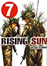 Rising Sun, tome 7