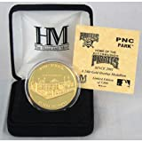 PNC Park 24KT Gold Commemorative Coin