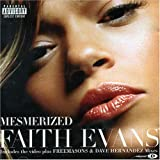 Faith Evans Mesmerized