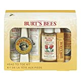 Burt's Bees Head to Toe Starter Kit