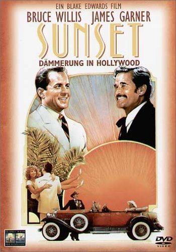 Sunset - Dämmerung in Hollywood