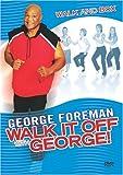 George Foreman: Walk And Box