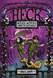 Wise Acres: The Seventh Circle of Heck (Paperback) ~ Dale E. Basye Cover Art
