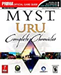 Myst URU: Complete Chronicles (Prima...