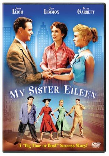 My Sister Eileen / Моя сестра Айлин (1955)