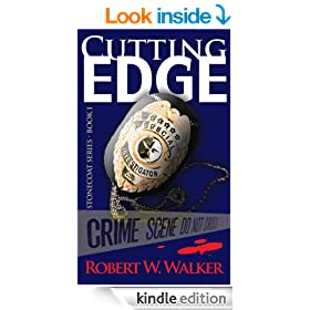 Cutting Edge (Edge Series #1)