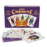 Five Crowns ~ SET Enterprises Inc.