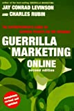 img - for Guerrilla Marketing Online: The Entrepreneur's Guide to Earning Profits on the Internet book / textbook / text book