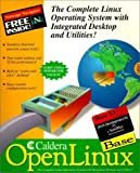 Openlinux: The Complete Linux Operating System With Integrated Desktop and Utilities!