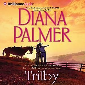 Trilby Audiobook