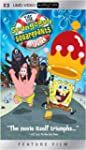Spongebob Squarepants Movie [UMD for...