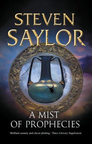 A Mist of Prophecies (Roma sub Rosa)