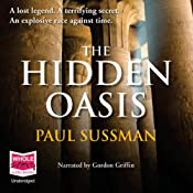 The Hidden Oasis | [Paul Sussman]
