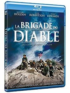 La Brigade Du Diable [Blu-ray]