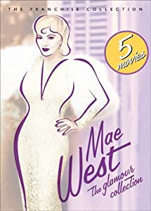 Mae West: Glamour Collection