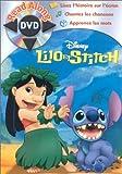 echange, troc Lilo & Stitch - Read Along [Histoire écrite sur l'écran]