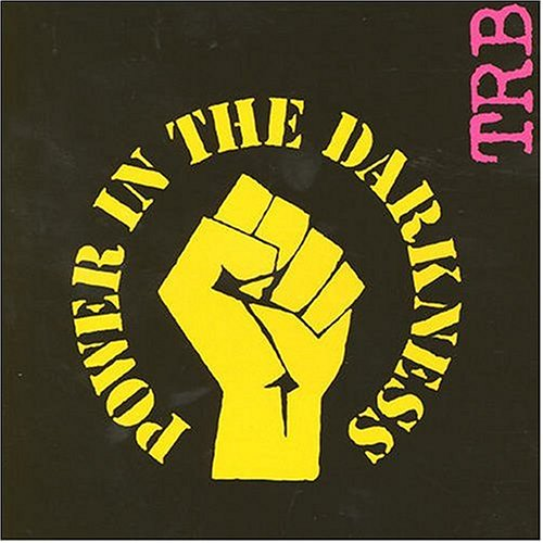 Tom Robinson Band - Power in the Darkness-2 lp