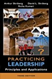 img - for Practicing Leadership - Principles & Applications 2e (WIE) book / textbook / text book