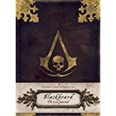 Assassin's Creed® IV Black FlagTM: Blackbeard: The Lost Journal