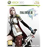 Final Fantasy XIII (Xbox 360)by Square Enix