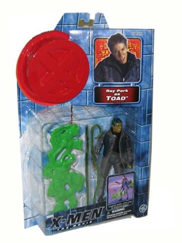 Toad Action Figure X-men the Movie - 1