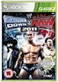 WWE Smackdown vs Raw 2011 - Classics Edition (Xbox 360)