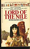 Lord of the Nile (The Children of the Lion, Book 6) (0553258729) by Danielson, Peter