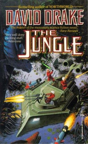 The Jungle, David Drake