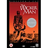 The Wicker Man: Director's Cut [DVD]by Edward Woodward