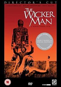 The Wicker Man: Director's Cut [DVD]